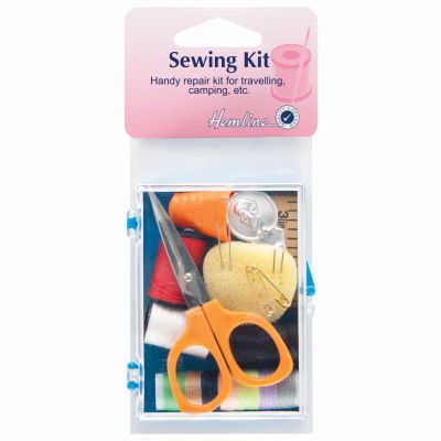 Hemline Repair Sewing Kit