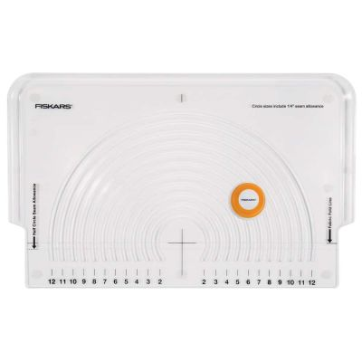 Fiskars Circle Fabric Cutter