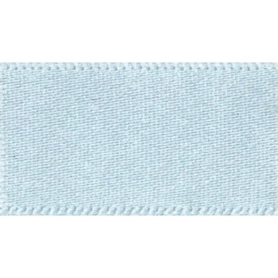 Berisfords Sky Double Satin Ribbon - All Widths