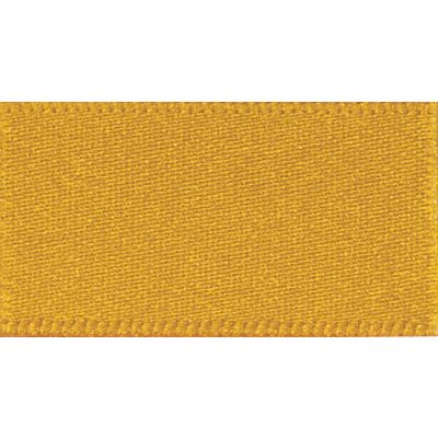 Berisfords Topaz Double Satin Ribbon - All Widths