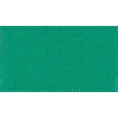 Berisfords Parakeet Double Satin Ribbon - All Widths