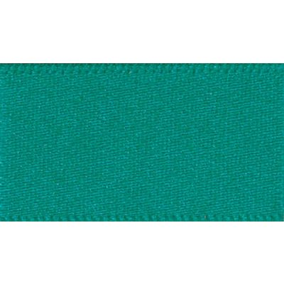 Berisfords Jade Double Satin Ribbon - All Widths