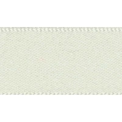 Berisfords Pearl Double Satin Ribbon - All Widths