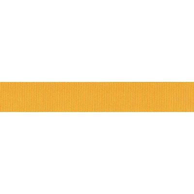 Berisfords Yellow Grosgrain Ribbon - All Widths