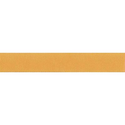 Berisfords Gold Grosgrain Ribbon - All Widths