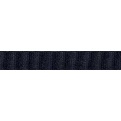 Berisfords Dark Navy Grosgrain Ribbon - All Widths