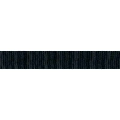 Berisfords Black Grosgrain Ribbon - All Widths