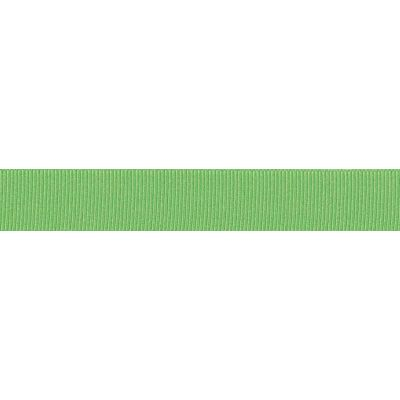 Berisfords Spring Green Grosgrain Ribbon - All Widths