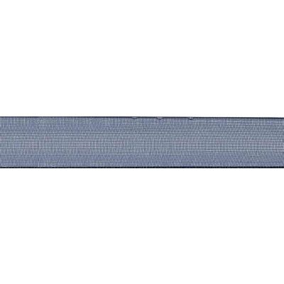 Berisfords Navy Super Sheer Ribbon - All Widths