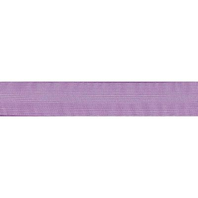 Berisfords Plum Super Sheer Ribbon - All Widths