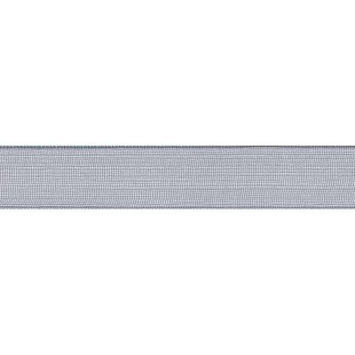Berisfords Smoked Grey Super Sheer Ribbon - All Widths