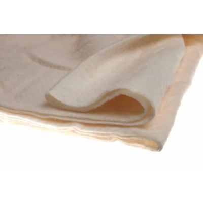 "Craft: Wadding Heirloom Premium Cotton With Scrim 36"" x 45"" - Craft Size"