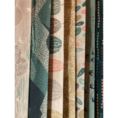 Remnant -Dashwood Studio - Elements Collection Patch Pack: Cotton: 1m approx