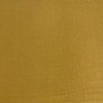 Bamboo French Terry Fabric -Ochre