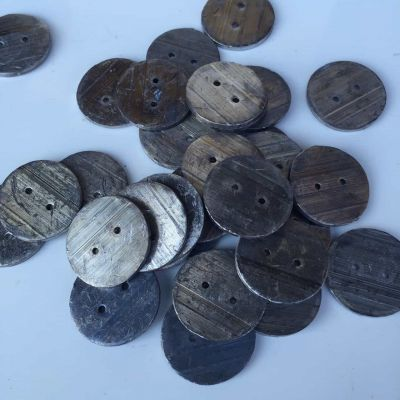 Bag of 10 Lead Penny Weights