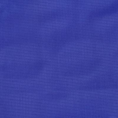 Solid Royal Blue Nylon Ripstop Fabric