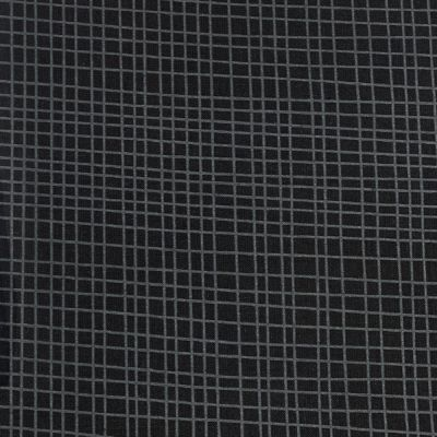 Nutex - Extra Wide Backing - Crossroads - Black