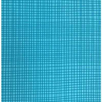 Nutex - Extra Wide Backing - Crossroads - Aqua