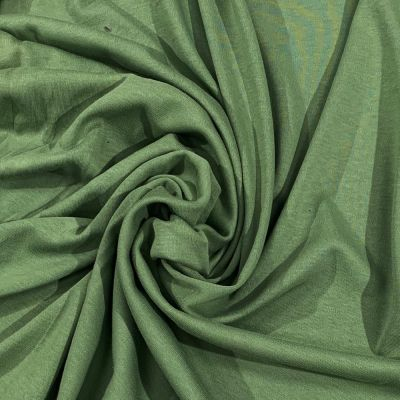 Remnant -Interlock - Solid Old Green - 1m x 160cm