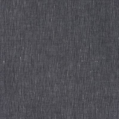 Yarn Dyed Linen  - Textured Indigo