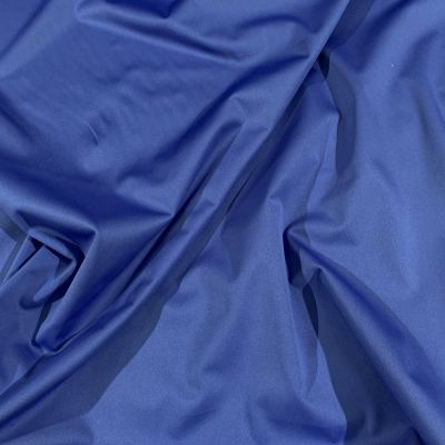 Plush Addict Sandwich PUL - Blue (Polyurethane Laminate fabric) - Waterproof Breathable Fabric