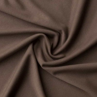 Interlock - Solid Brown