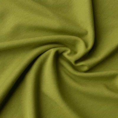 Interlock - Solid Olive