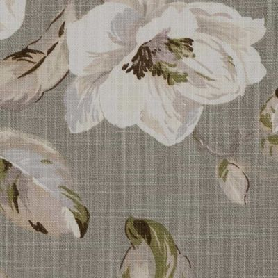 Porter & Stone - Isabelle - Dove - Curtain Fabric