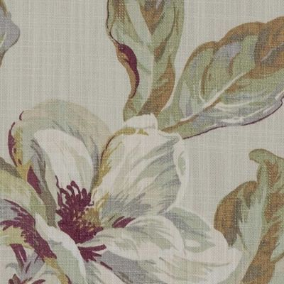 Porter & Stone - Isabelle - Heather - Curtain Fabric