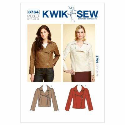Kwik Sewing Pattern K3764 Jackets
