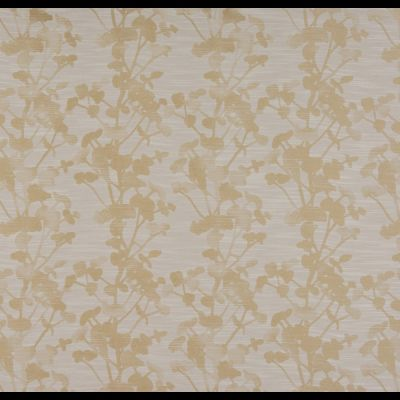 Keiko - Natural - Curtain Fabric