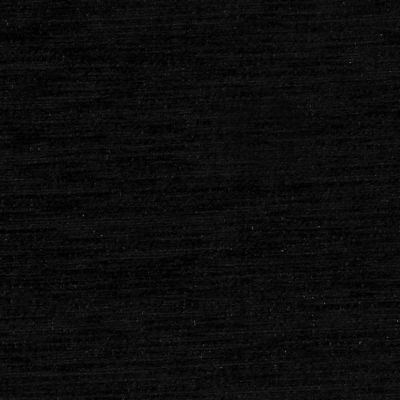 Textured Soft Touch - Black - Curtain Fabric