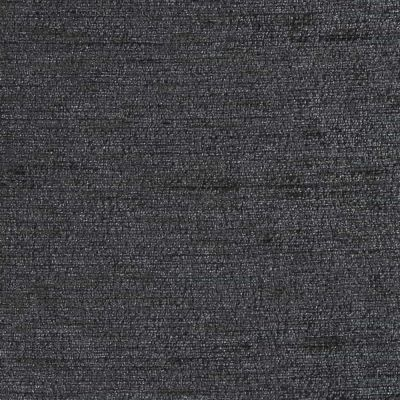 Textured Soft Touch - Charcoal - Curtain Fabric