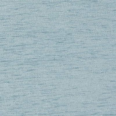 Remnant - Textured Soft Touch - Powder Blue - Curtain Fabric - 1m x 140cm