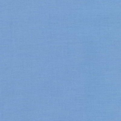 Robert Kaufman Kona Cotton Solid - Candy Blue