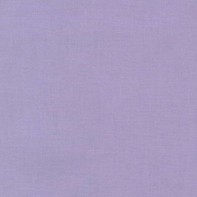 Robert Kaufman Kona Cotton Solid - Lilac