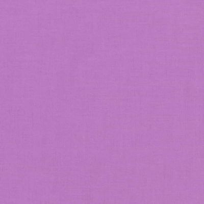 Robert Kaufman Kona Cotton Solid - Violet