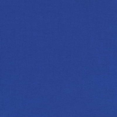Robert Kaufman Kona Cotton Solid - Deep Blue
