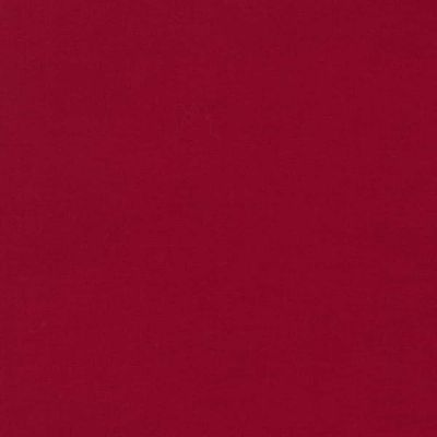 Robert Kaufman Kona Cotton Solid - Rich Red
