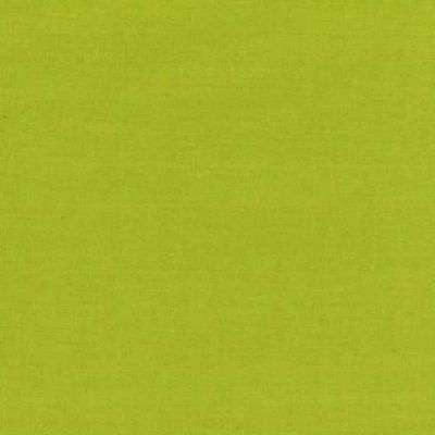 Robert Kaufman Kona Cotton Solid - Limelight