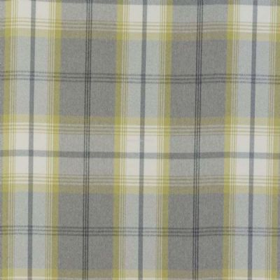 Porter & Stone - Balmoral - Citrus - Curtain Fabric