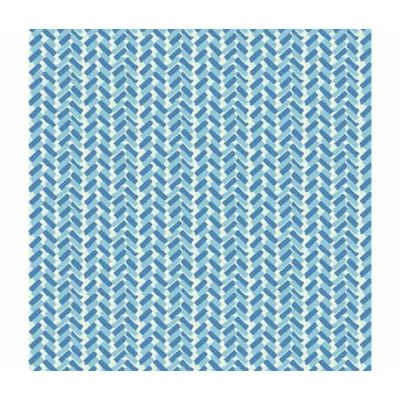 Liberty The Cottage Garden Country Path Blue Cut Length