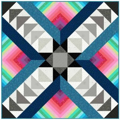 Andover - Libs Elliot Greatest Hits - Quilt Pattern - Free Instant Download