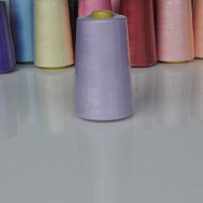 Lilac Overlocker Thread