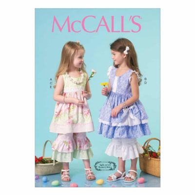 McCalls Sewing Pattern M7100 Misses' Jackets