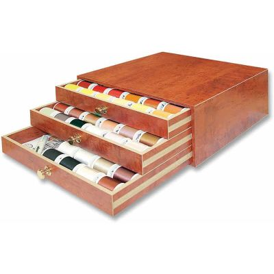 Madeira Cotona No.50 Embroidery Chest