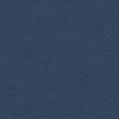 Makower Linen Texture Bluestone Cut Length