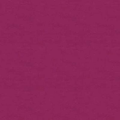 Makower Linen Texture Magenta Cut Length