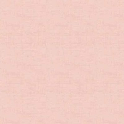 Makower Linen Texture Pale Pink Cut Length