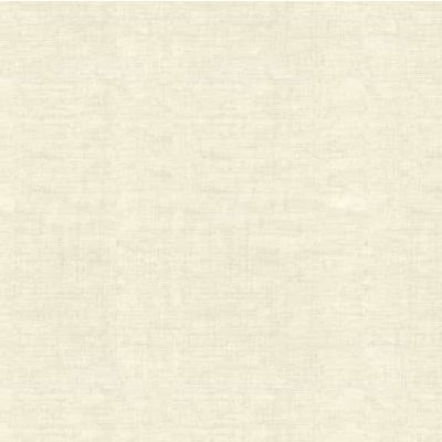 Makower Linen Texture Cream Cotton Fabric